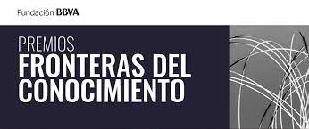 XIV edició dels Premis Frontera del Coneixement_Fundación BBVA