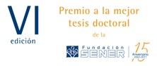 6ena convocatòria de premis a la investigació 2017 de la Fundación SENER