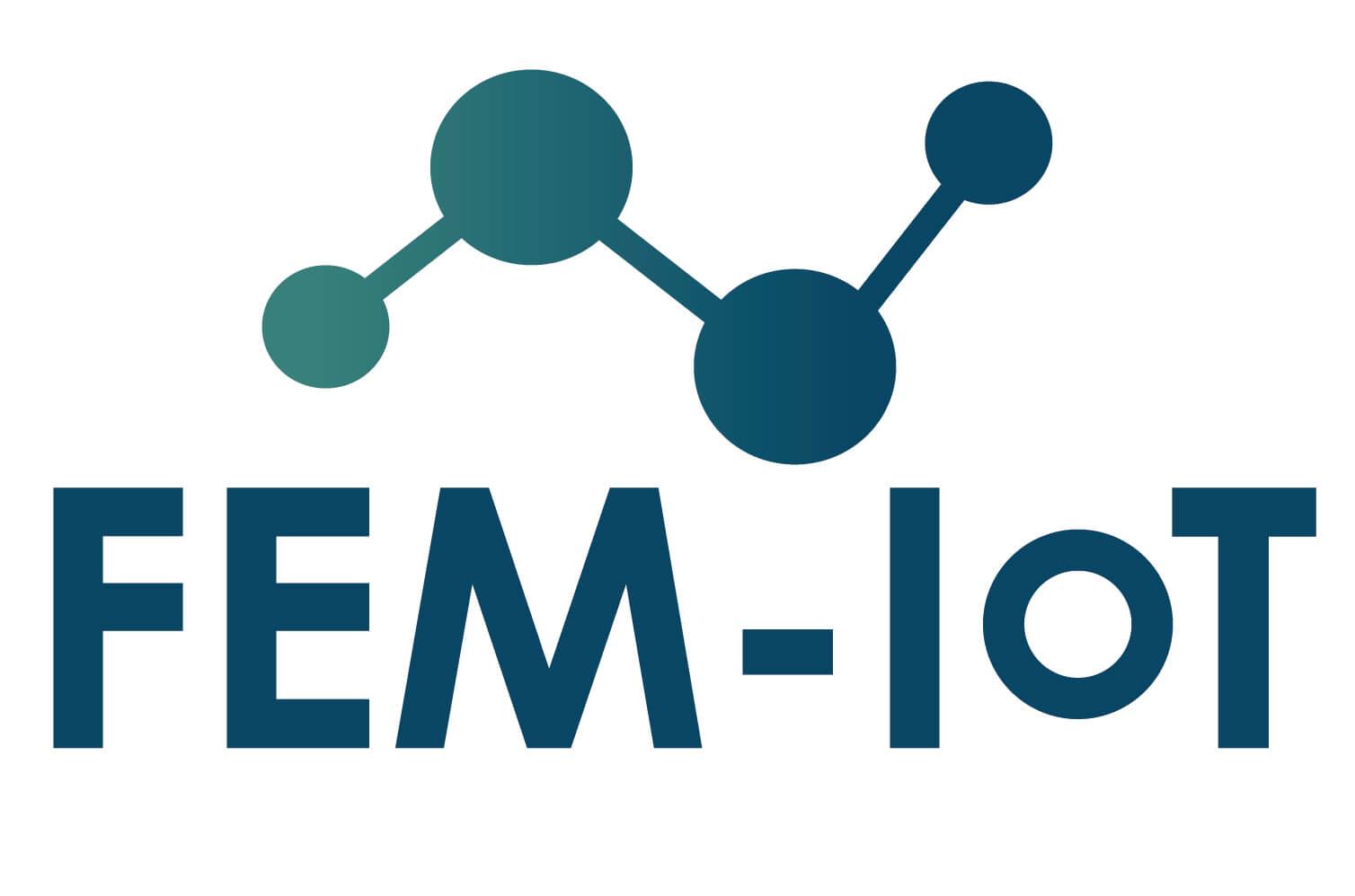 Logo Fem-IoT